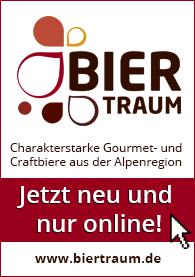 BIERTRAUM - Für besondere Biere!